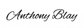 Anthony Blay Logo