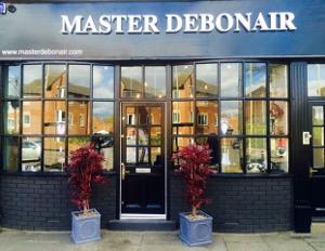 Master Debonair