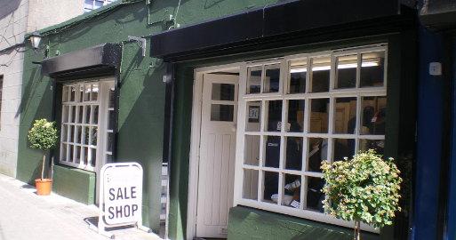 Tom Birmingham's Sale Store