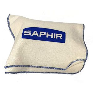 Saphir Cleaning Cloth