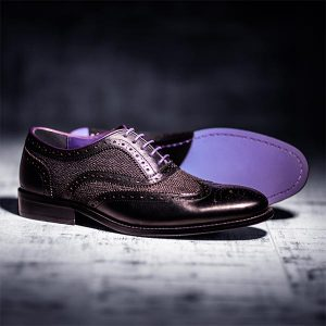 Wellesley Tweed Black 1