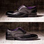 Wellesley Tweed Black 4