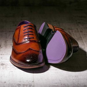 Harvard Dark Tan 1