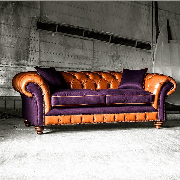 Groovy The Wessex Chesterfield Sofa Chair Range Squirreltailoven Fun Painted Chair Ideas Images Squirreltailovenorg
